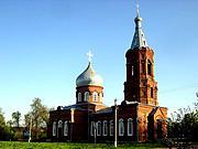 Церковь Покрова Пресвятой Богородицы - Гавриловское - Луховицкий городской округ - Московская область