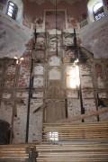 Церковь Богоявления Господня - Буйлово - Рамешковский район - Тверская область