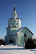 Церковь Сергия Радонежского - Могутово - Наро-Фоминский городской округ - Московская область