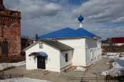 Церковь Казанской иконы Божией Матери - Любим - Любимский район - Ярославская область