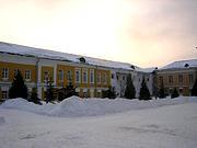 Николо-Перервинский монастырь - Печатники - Юго-Восточный административный округ (ЮВАО) - г. Москва