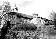 Николо-Перервинский монастырь - Москва - Юго-Восточный административный округ (ЮВАО) - г. Москва