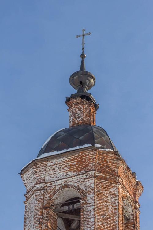 Фото с ильинское юрьев польского района