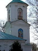 Церковь Спаса Преображения - Баскаково - Гагаринский район - Смоленская область
