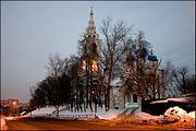 Церковь Николая Чудотворца - Пушкино - Пушкинский район и гг. Ивантеевка, Королёв - Московская область
