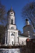 Церковь Усекновения главы Иоанна Предтечи - Афинеево - Наро-Фоминский городской округ - Московская область