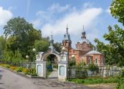 Церковь Всех Святых - Гороховец - Гороховецкий район - Владимирская область
