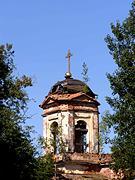 Церковь Николая Чудотворца - Верола - Кировский район - Ленинградская область