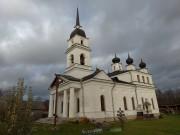 Кобона. Николая Чудотворца, церковь