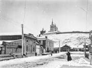 Церковь Воскресения Христова - Томск - Томск, город - Томская область
