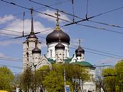 Воронеж. Благовещения Пресвятой Богородицы, кафедральный собор