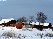 Неизвестная часовня - Стрельниково - Костромской район - Костромская область