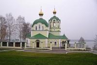 Церковь Пантелеимона Целителя - Каракулино - Каракулинский район - Республика Удмуртия