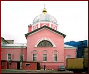 Церковь Воскресения Христова (Воскресенско-Ильинская) - Курск - Курск, город - Курская область