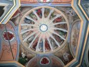 Церковь Илии Пророка и Иакова апостола - Яковлевское - Костромской район - Костромская область