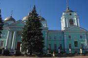 Кафедральный собор Спаса Преображения - Белгород - Белгород, город - Белгородская область