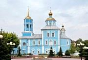 Белгород. Смоленской иконы Божией Матери, собор