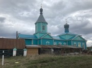 Церковь Николая Чудотворца - Тащилово - Гусь-Хрустальный район и г. Гусь-Хрустальный - Владимирская область
