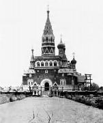 Гусь-Хрустальный. Георгия Победоносца, собор