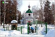 Церковь Параскевы Пятницы - Великодворье - Гусь-Хрустальный район и г. Гусь-Хрустальный - Владимирская область