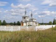Церковь Всех святых земли Владимирской - Колпь - Гусь-Хрустальный район и г. Гусь-Хрустальный - Владимирская область