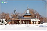 Церковь Елисаветы - Великодворский - Гусь-Хрустальный район и г. Гусь-Хрустальный - Владимирская область