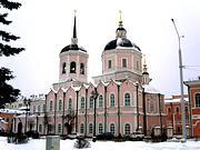 Кафедральный собор Богоявления Господня - Томск - Томск, город - Томская область