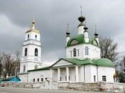 Церковь Троицы Живоначальной - Хотеичи - Орехово-Зуевский городской округ - Московская область