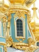 Церковь Воскресения Христова в Царскосельском Екатерининском дворце - Пушкин (Царское Село) - Санкт-Петербург, Пушкинский район - г. Санкт-Петербург