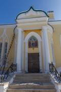 Церковь Вознесения Господня в Перемилове - Яхрома - Дмитровский городской округ - Московская область