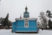 Церковь Петра и Павла - Сиверский - Гатчинский район - Ленинградская область
