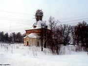 Церковь Троицы живоначальной - Ефимьево - Переславский район и г. Переславль-Залесский - Ярославская область