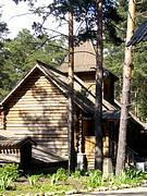 Дубна. Смоленской иконы Божией Матери, церковь