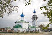 Церковь Николая Чудотворца - Касимов - Касимовский район и г. Касимов - Рязанская область