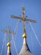 Церковь Троицы Живоначальной в Останкине - Останкинский - Северо-Восточный административный округ (СВАО) - г. Москва