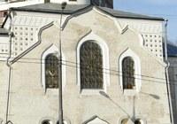 Церковь Покрова Пресвятой Богородицы Покрово-Успенской старообрядческой общины - Басманный - Центральный административный округ (ЦАО) - г. Москва