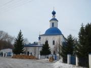 Церковь Космы и Дамиана на Козьмодемьянском погосте - Галич - Галичский район - Костромская область