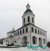 Касимов. Троицы Живоначальной, церковь
