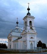 Церковь Успения Пресвятой Богородицы - Которово - Касимовский район и г. Касимов - Рязанская область