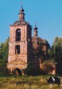 Церковь Рождества Пресвятой Богородицы - Лом - Касимовский район и г. Касимов - Рязанская область
