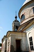 Церковь Николая чудотворца - Гиблицы - Касимовский район и г. Касимов - Рязанская область