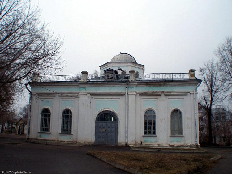 Костромская область, Кострома, город, Кострома. Церковь Иоанна Богослова, фотография. фасады, Вход