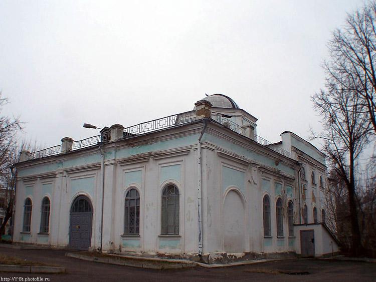 Костромская область, Кострома, город, Кострома. Церковь Иоанна Богослова, фотография. фасады