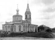 Церковь Иоанна Богослова - Кострома - Кострома, город - Костромская область
