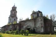 Церковь Воскресения Христова - Белышево - Ветлужский район - Нижегородская область