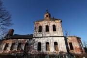 Церковь Иоанна Богослова - Гужово - Даниловский район - Ярославская область