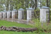 Церковь Успения Пресвятой Богородицы - Печёнкино - Шарьинский район - Костромская область