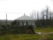 Адрианова Слобода. Адрианов Успенский монастырь