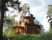Часовня Воскресения Христова - Ветлуга - Ветлужский район - Нижегородская область