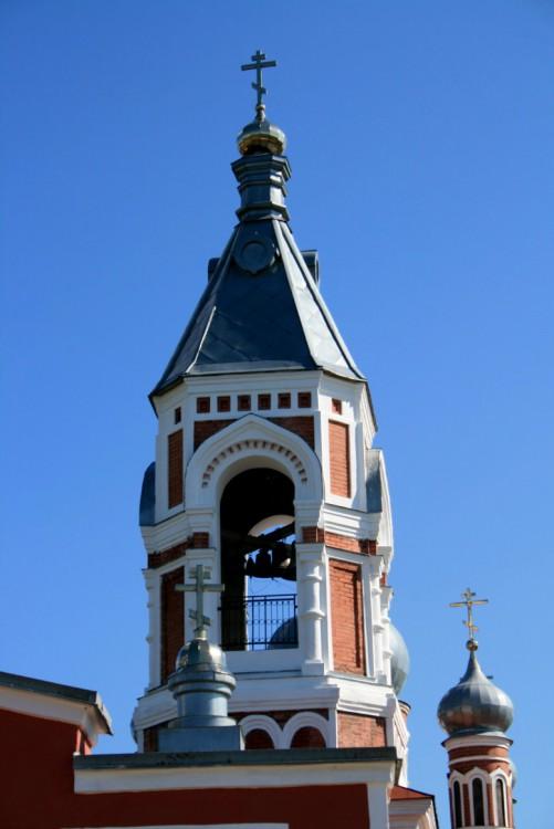 Нижегородская область, Ветлужский район, Ветлуга. Церковь Екатерины, фотография. архитектурные детали